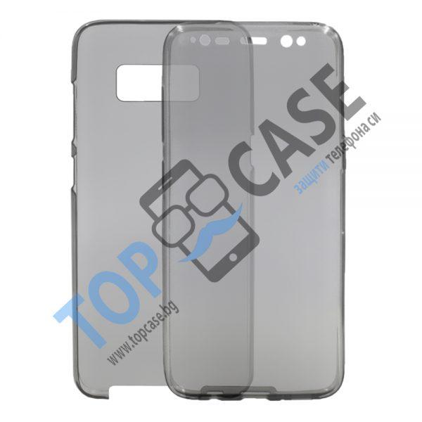 360-Silikonov-Case-Za-sony-Cheren-1-topcase.bg
