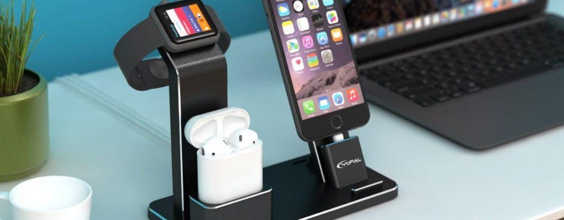Топ 5 аксесоари за мобилни телефони, които трябва да имаш на всяка цена!
