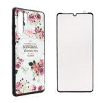 silikonov-grab-vintage-flowers-za-huawei-p30-pro-rozov-5d-izvit-protektor-za-tsyal-ekran-topcase-bg