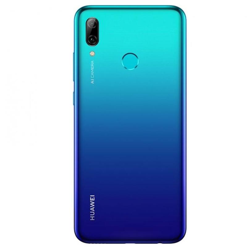 Huawei P Smart Testi