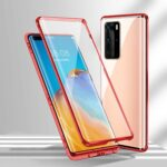 magnetic-case-p40-pro-red-450×450